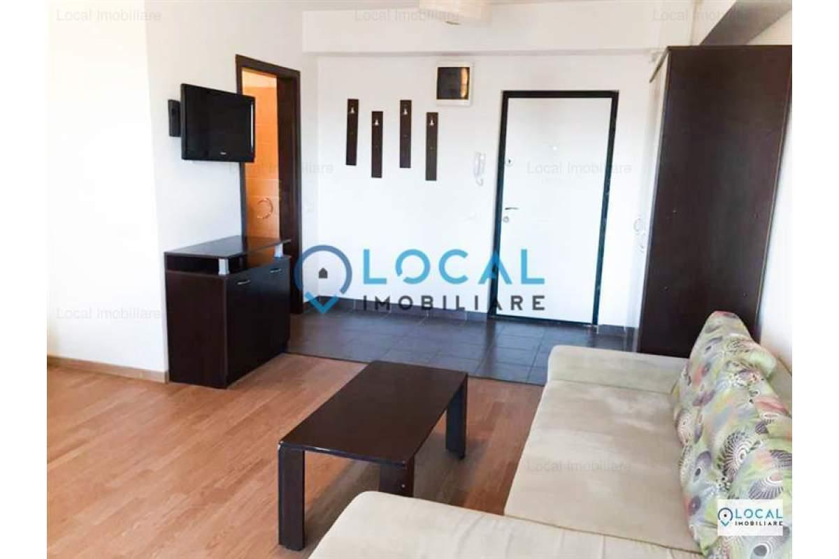 1 camera si nisa de dormit, bloc nou, modern, zona FSEGA Marasti