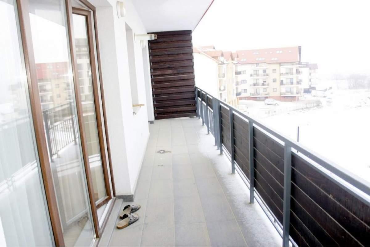 2 camere, 54 mp, bloc nou, cu garaj, in Buna Ziua, zona Lidl