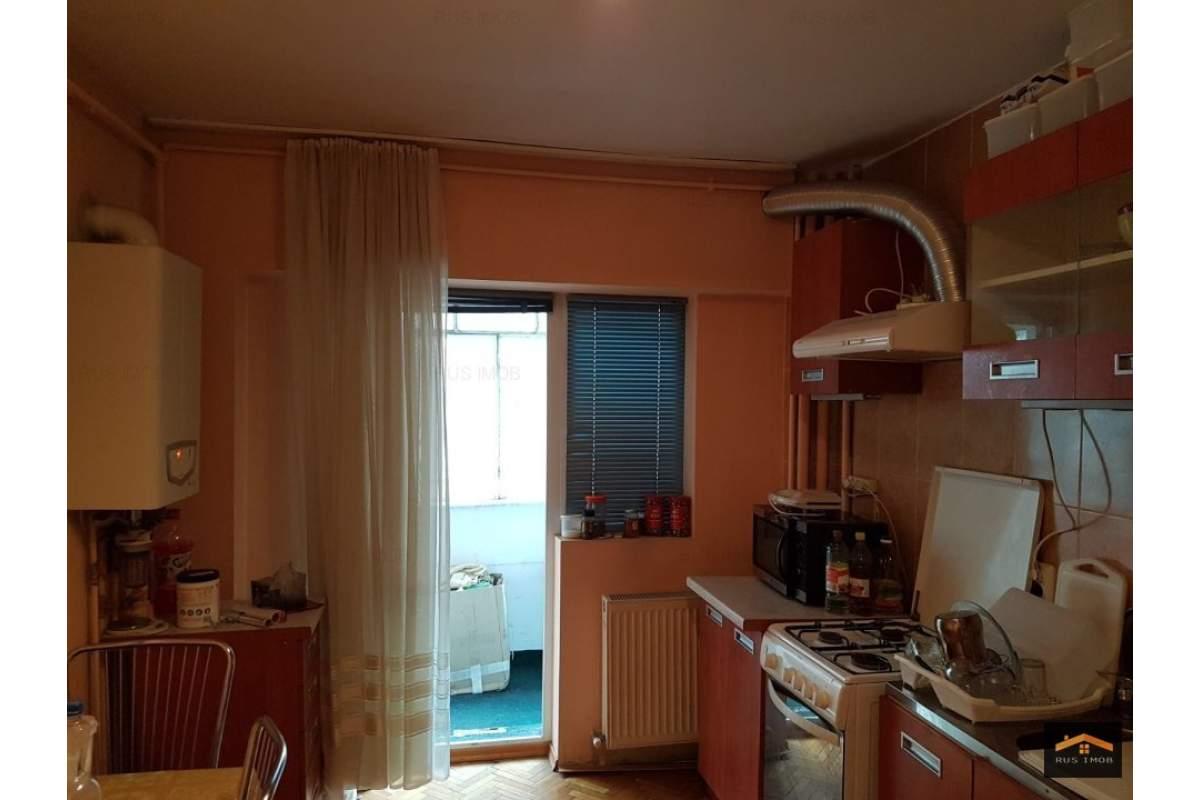 3 cam Complex et 1 dec CENTRALA utilat + balcon