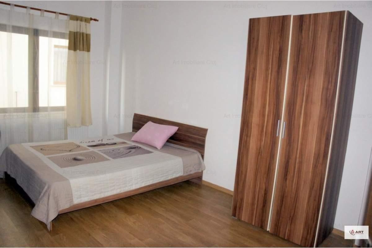 3 camere, 90 mp, imobil nou, modern, cu parcare, in Zorilor, zona Eugen Ionesco