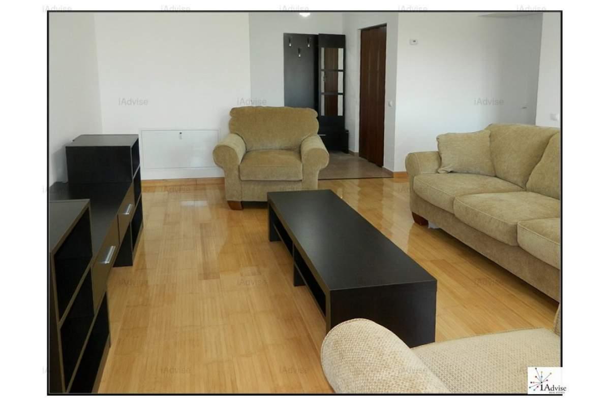 3 Camere Imobil Nou Central