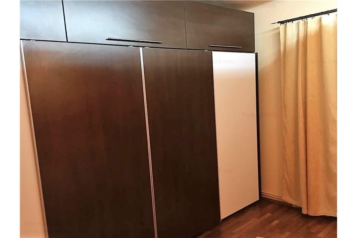 3 Rooms Apartment-Complex Studentesc-550 Euro