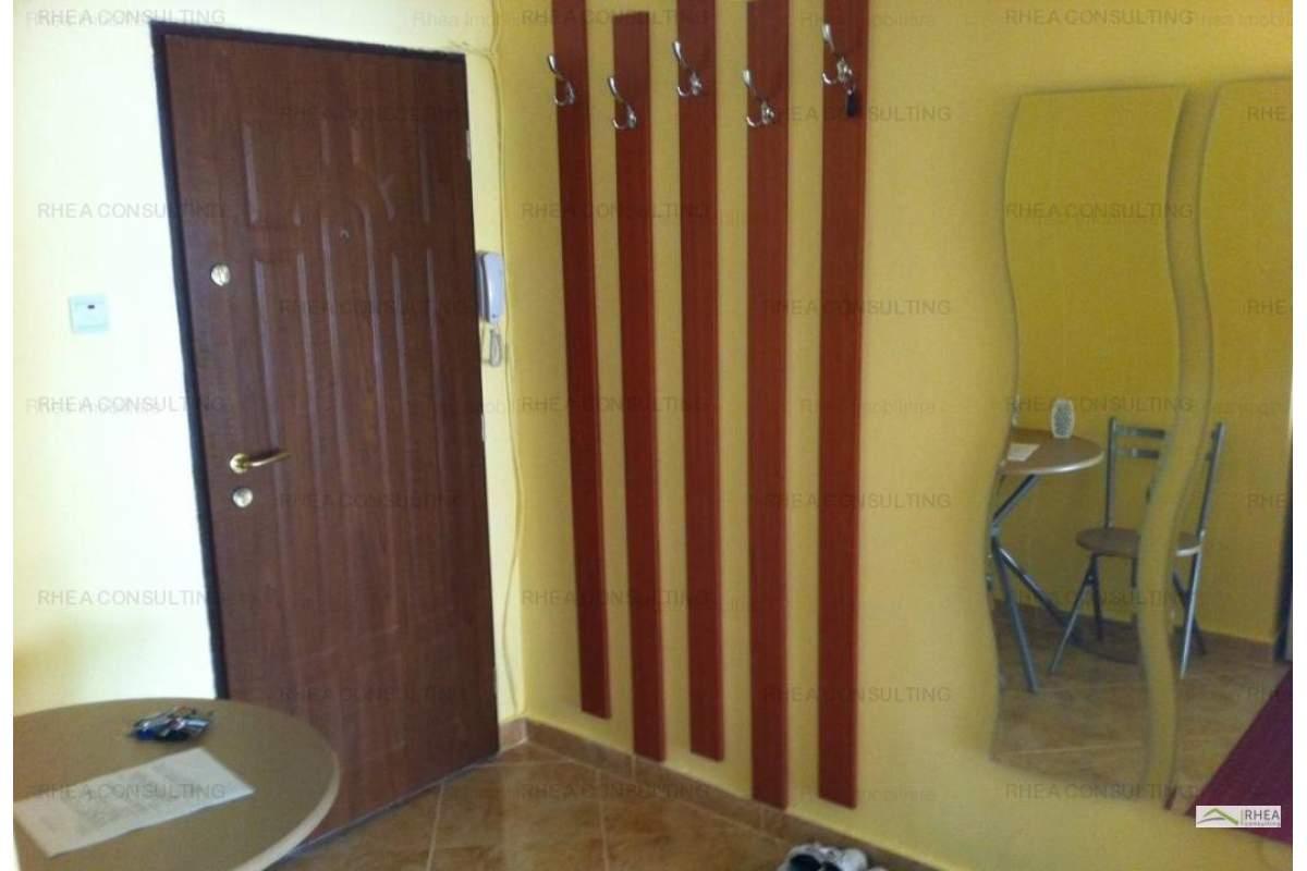 Apartament 1 camera, 42 mp, Titulescu, Gheorgheni