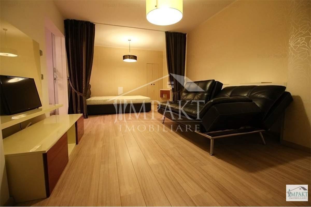 Apartament 1 camera , 48 mp, Andrei Muresanu , la 2 minute de Centru