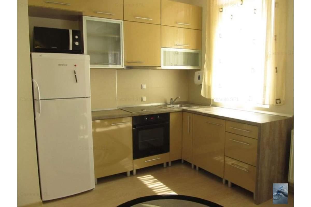 Apartament 1 camera Ared Uta