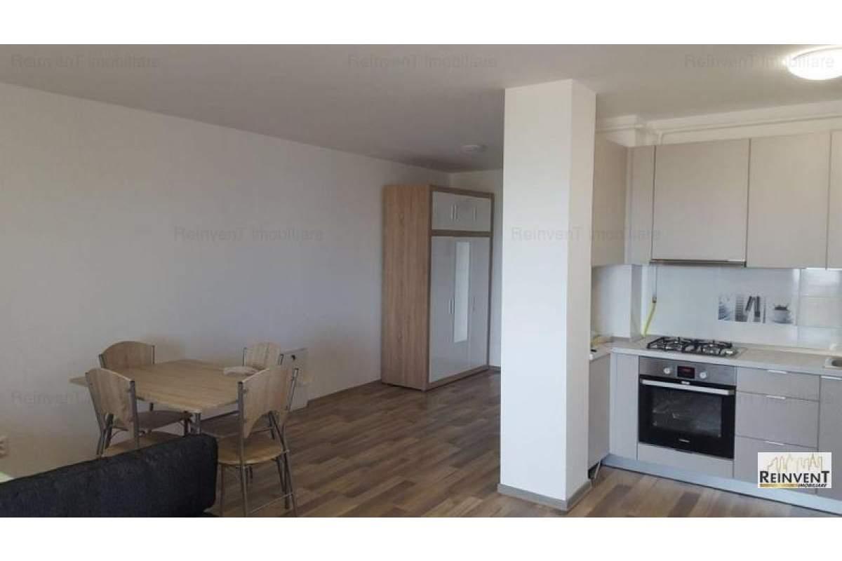 Apartament 1 camera bloc nou Sigma Center