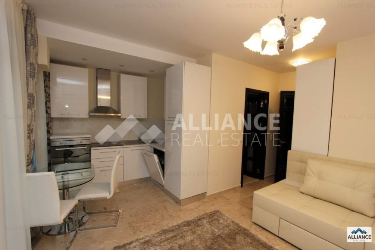 Apartament 1 camera, Copou, 28 mp