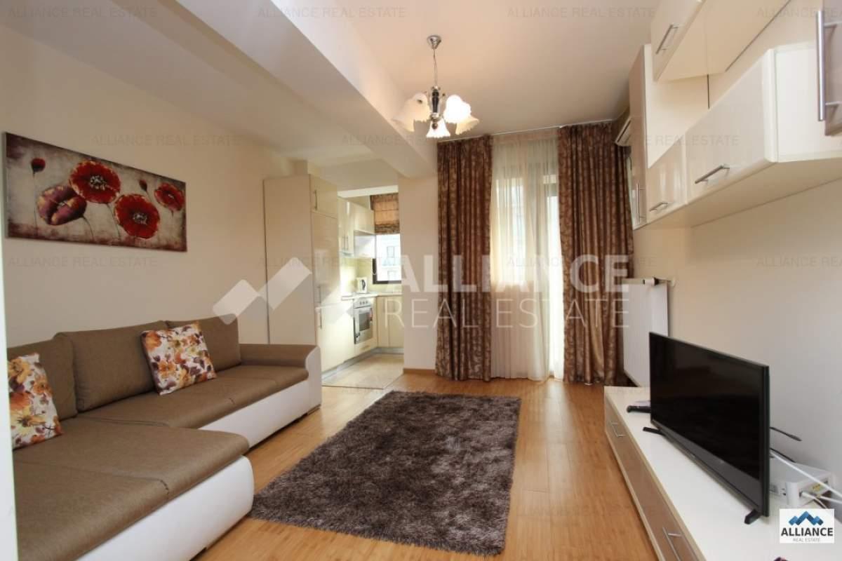 Apartament 1 camera, Copou, 30 mp