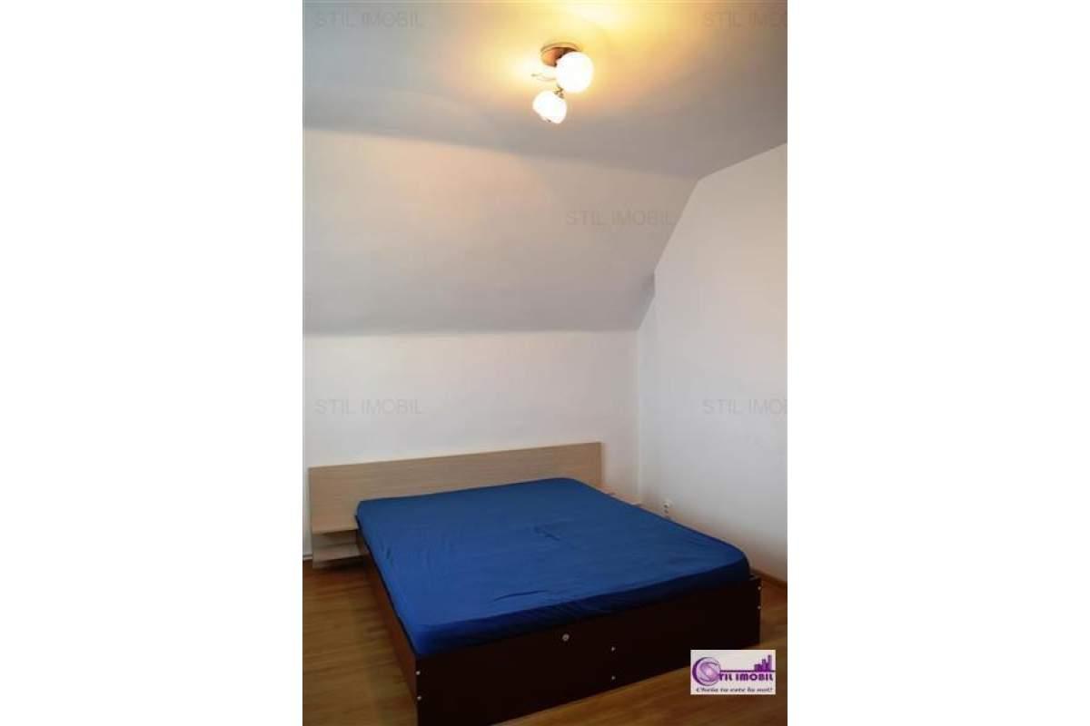 Apartament 1 camera cu CT Copou Univ.Al.I Cuza