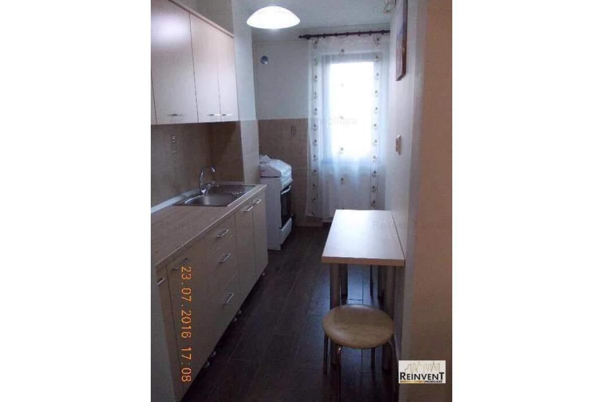 Apartament 1 camera, cu parcare subterana, zona Iulius Mall