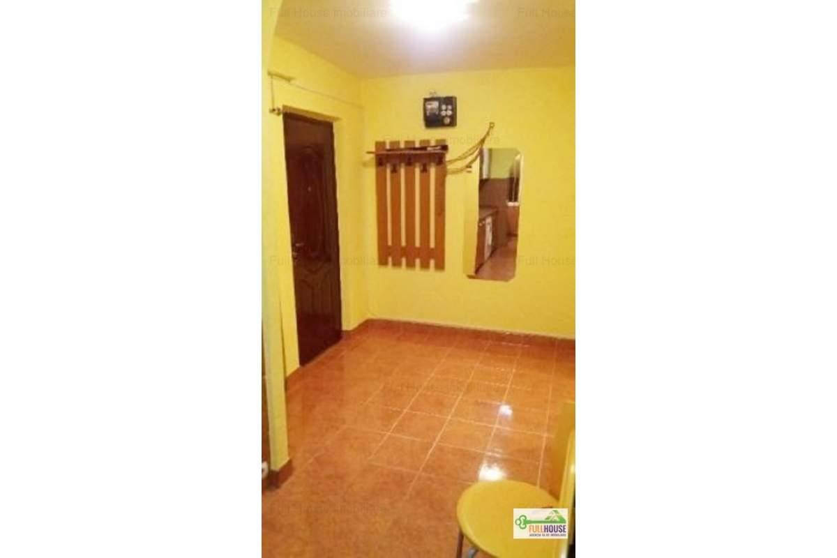 Apartament 1 camera, D, Billa - Gara