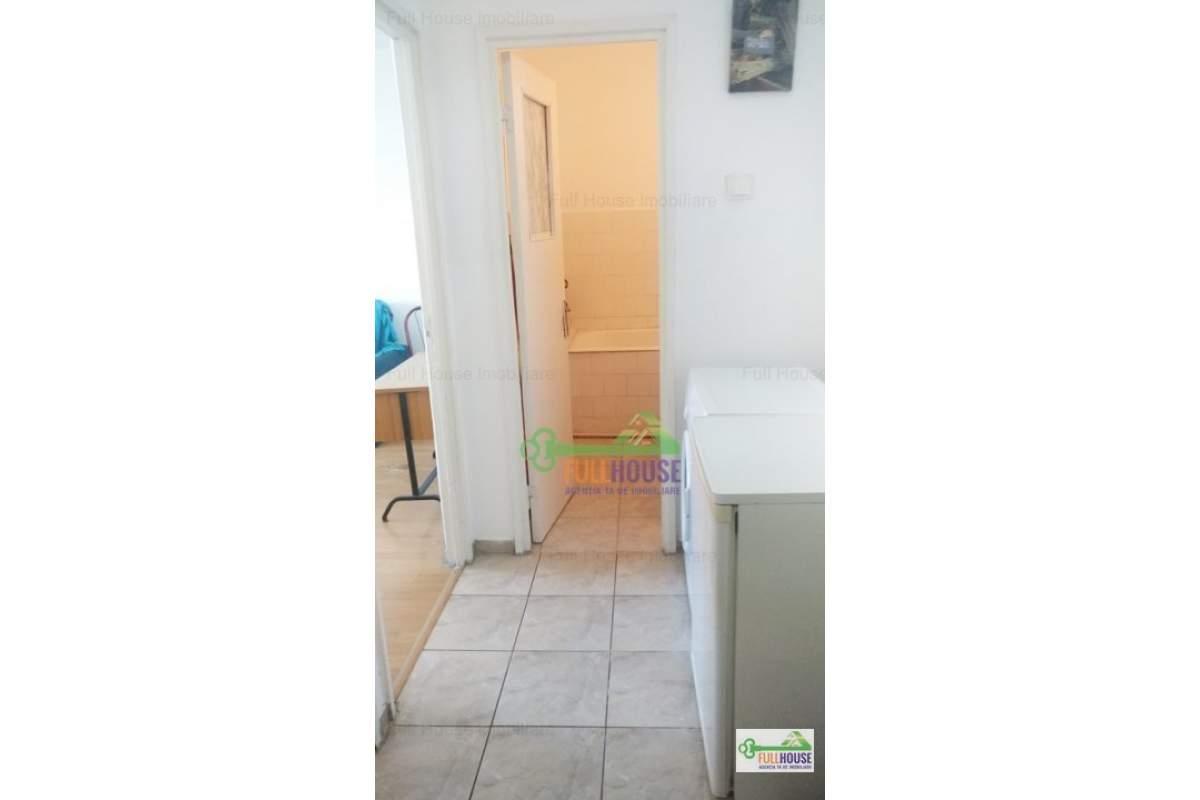 Apartament 1 camera, D, Gara - la bulevard