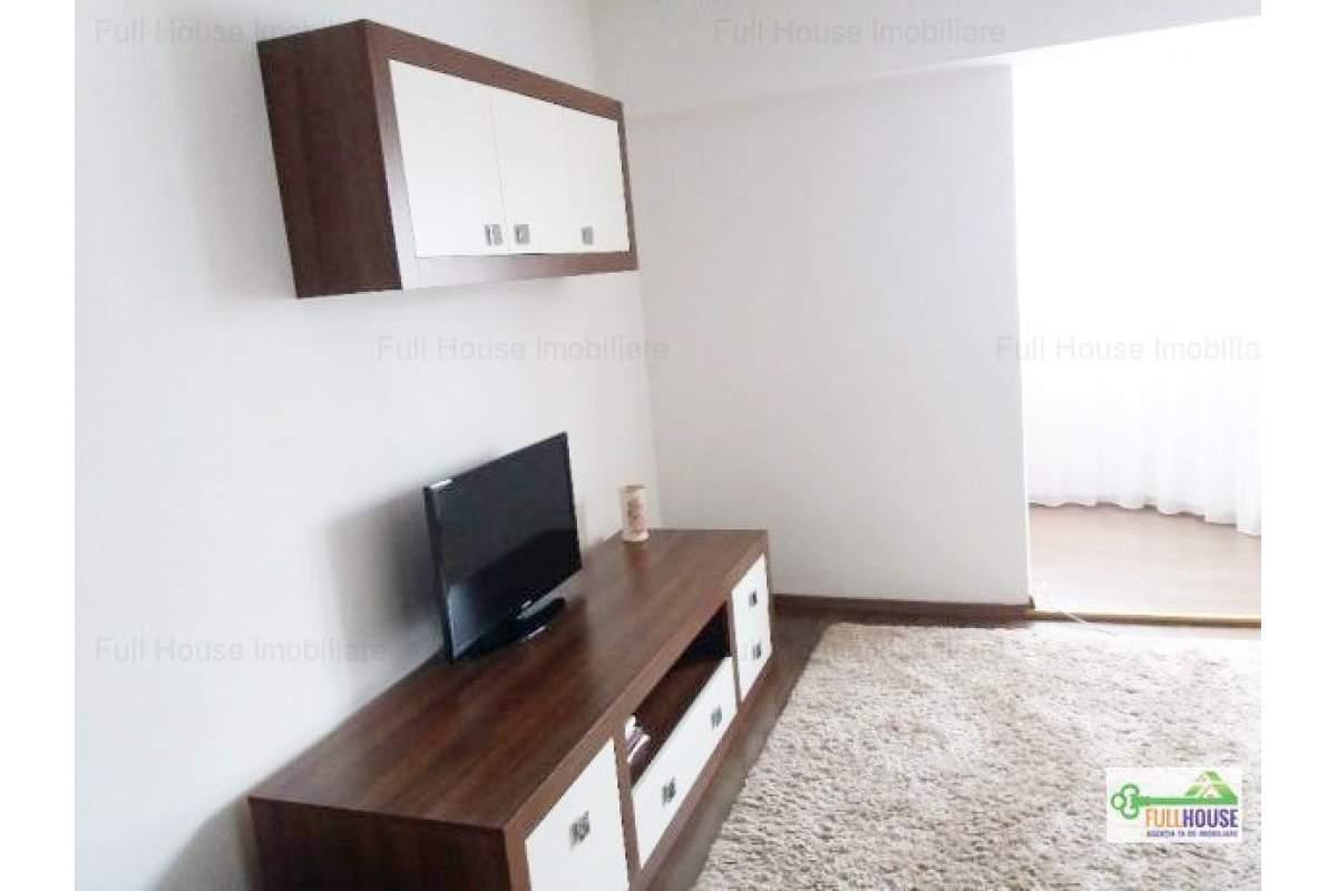 Apartament 1 camera, D, Nicolina - prima statie