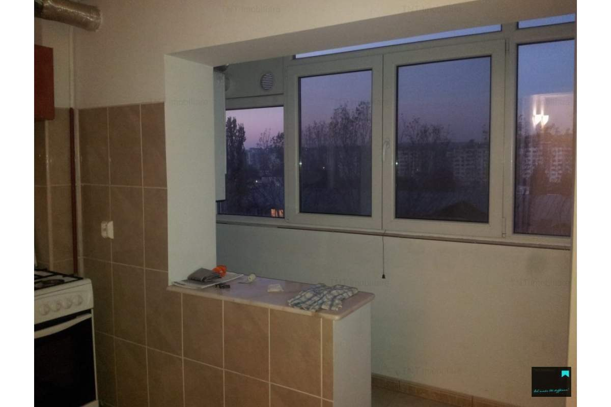 Apartament 1 camera de inchiriat Iasi zona Alexandru Octav Bancila