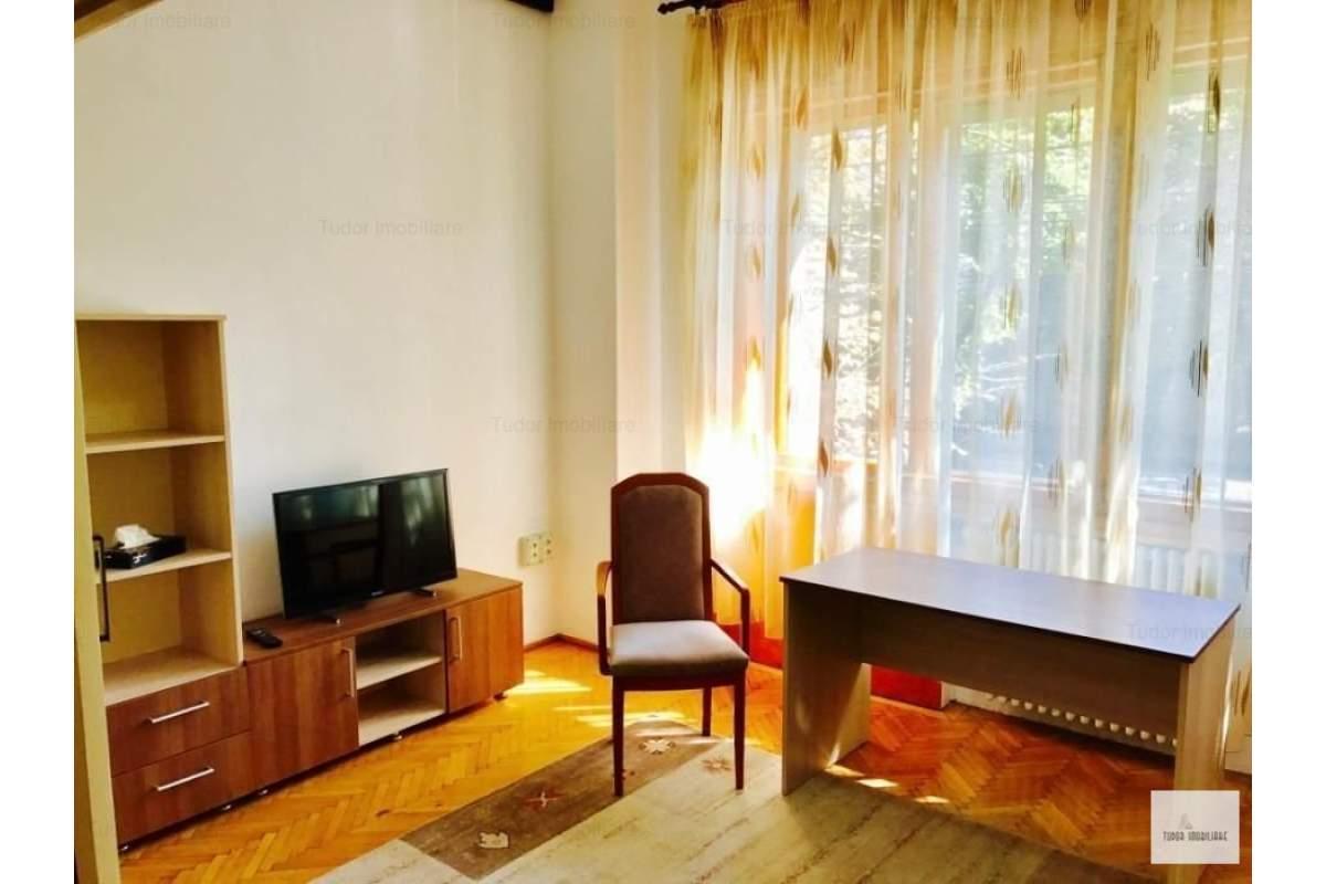 Apartament 1 camera de inchiriat Medicina LUX