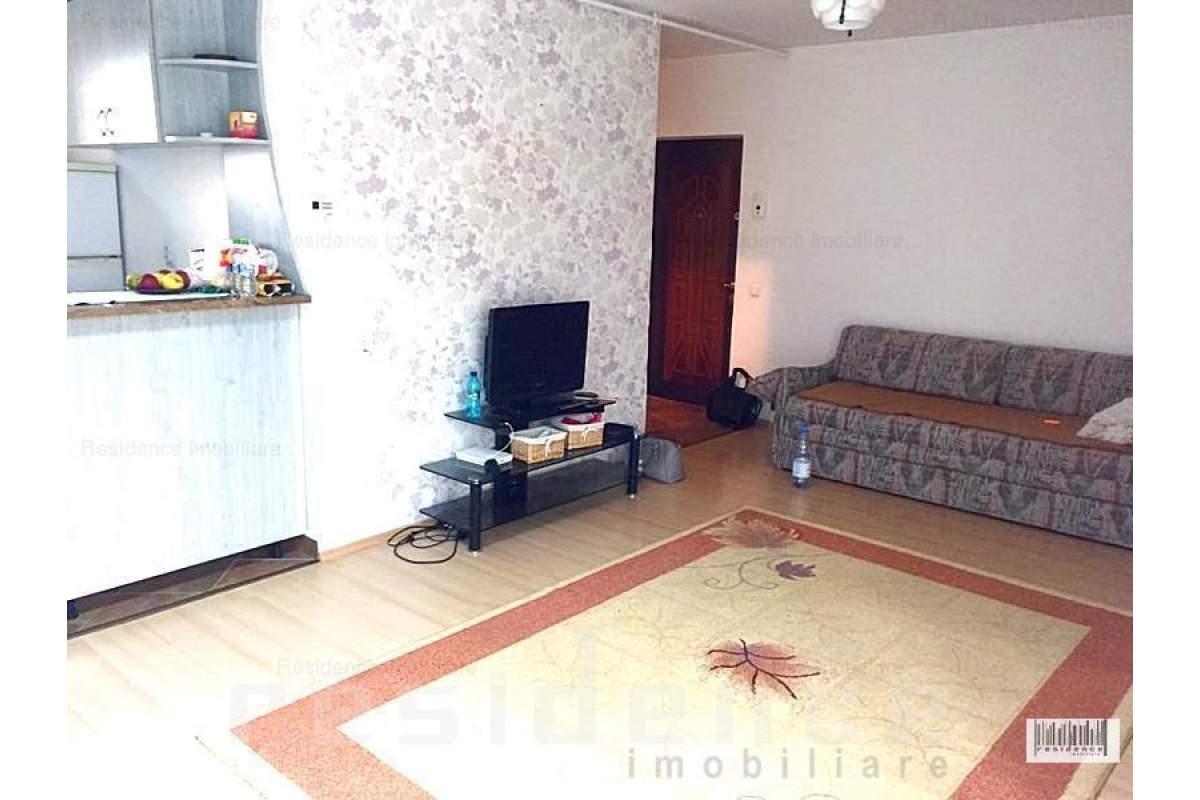Apartament 1 camera, imobil nou in Gheorgheni + Parcare