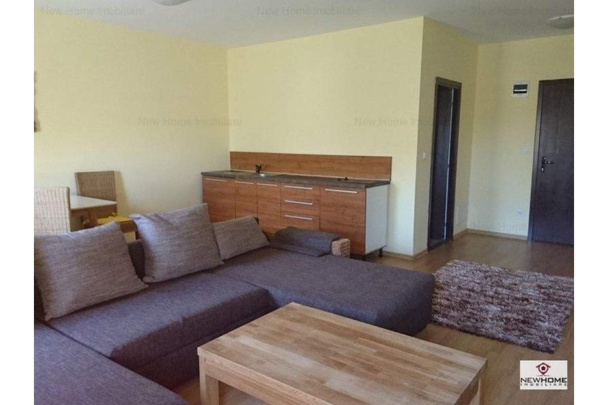 Apartament 1 camera Iris