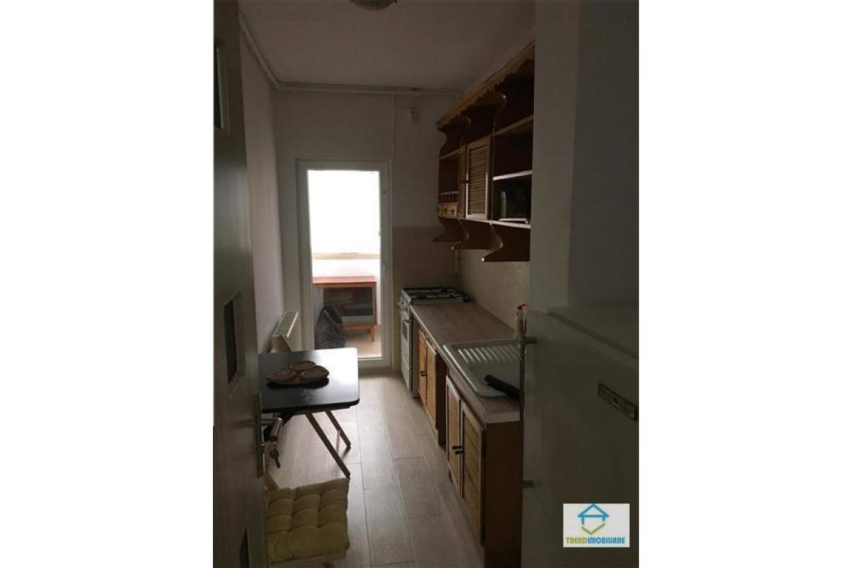Apartament 1 Camera Manastur modern zona Calvaria