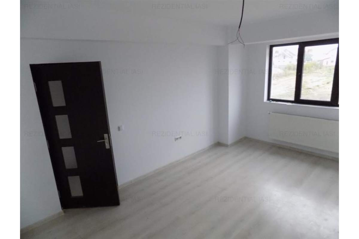 Apartament 1 camera, nemobilat, de inchiriat, Galata, bloc nou