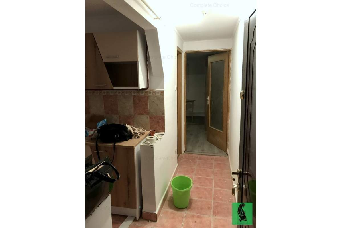 Apartament 1 camera renovat cheltuieli mici!