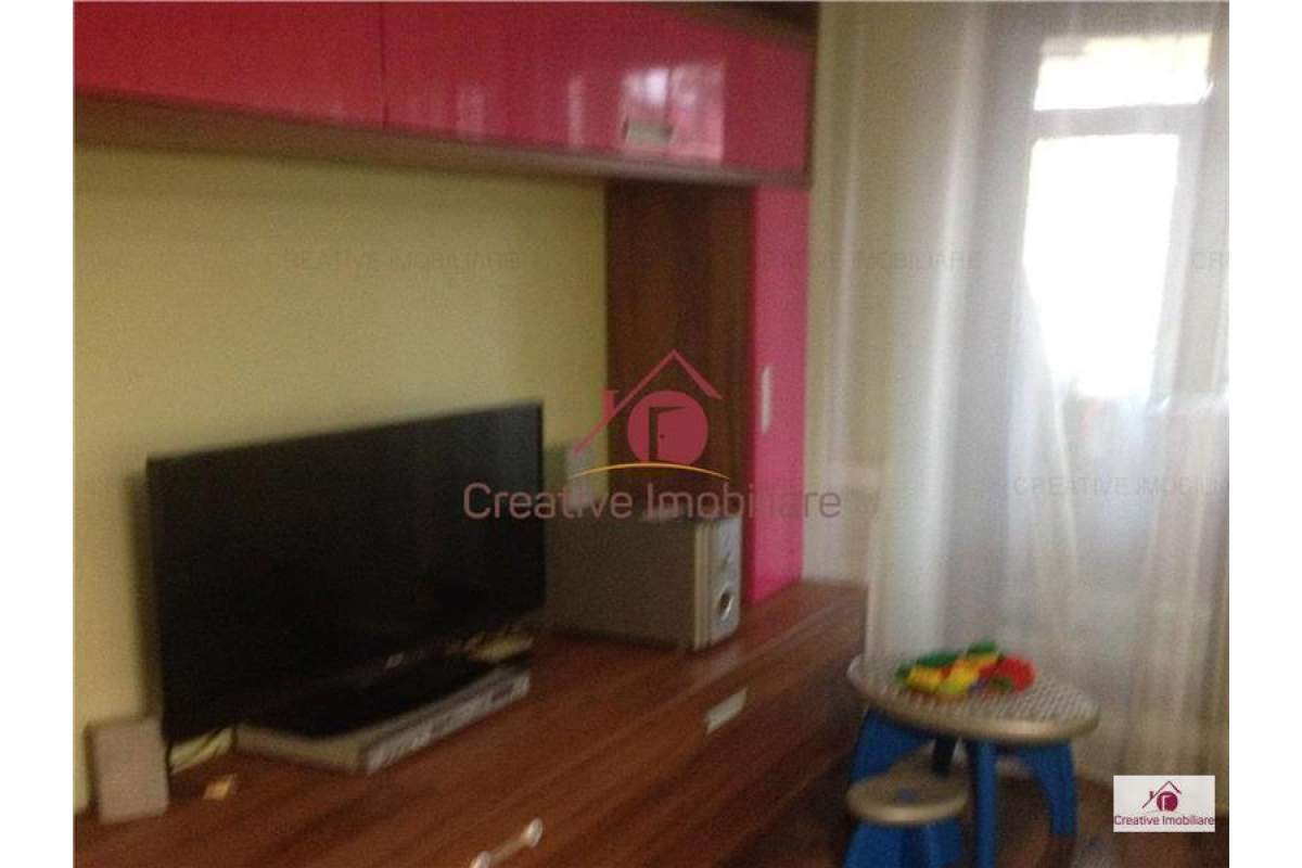 Apartament 1 camera Tatarasi ( Zona Piata Chirila)
