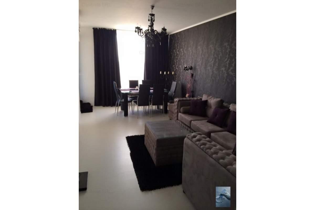 Apartament 1 camera Via Romana !!!