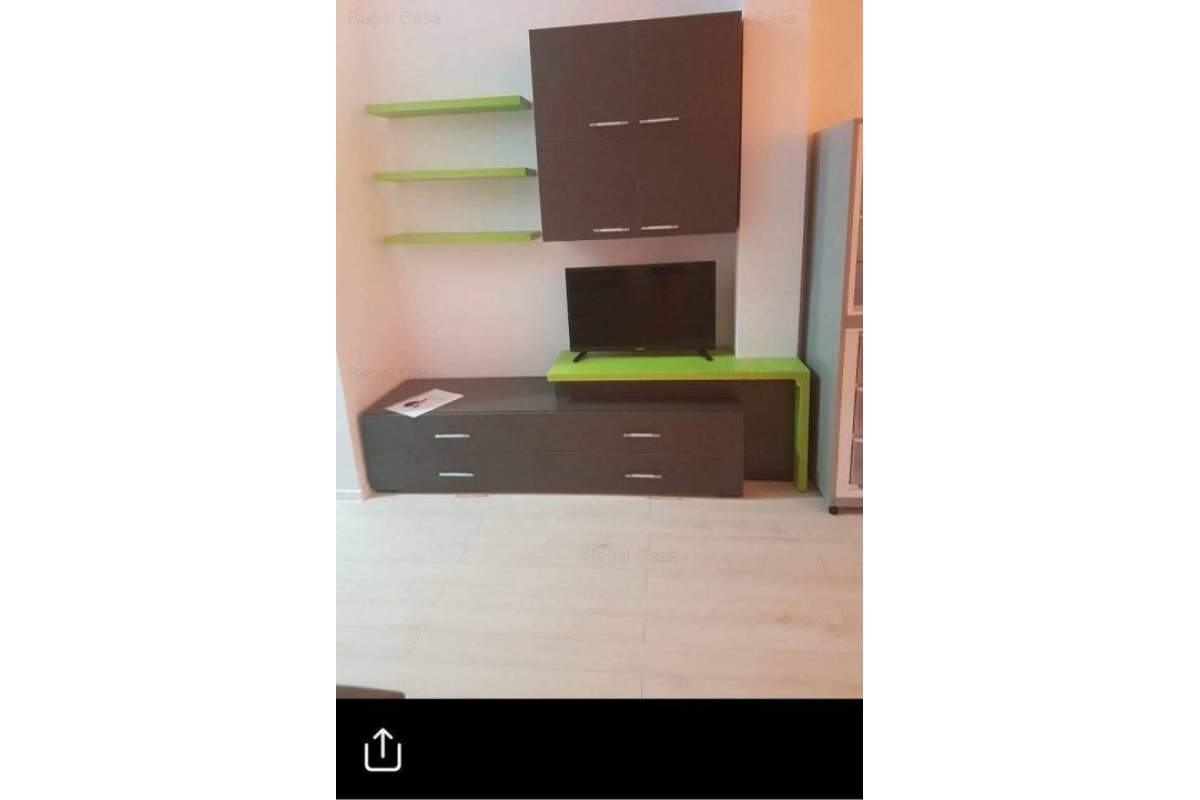 Apartament 1 camera, zona Tatarasi, bloc nou,