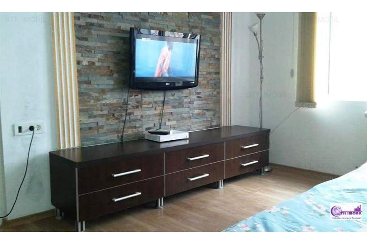 Apartament 1 camera zona Zimbru