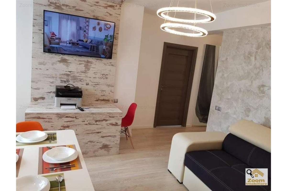 Apartament 2 camere, 50mp, Intre-Lacuri