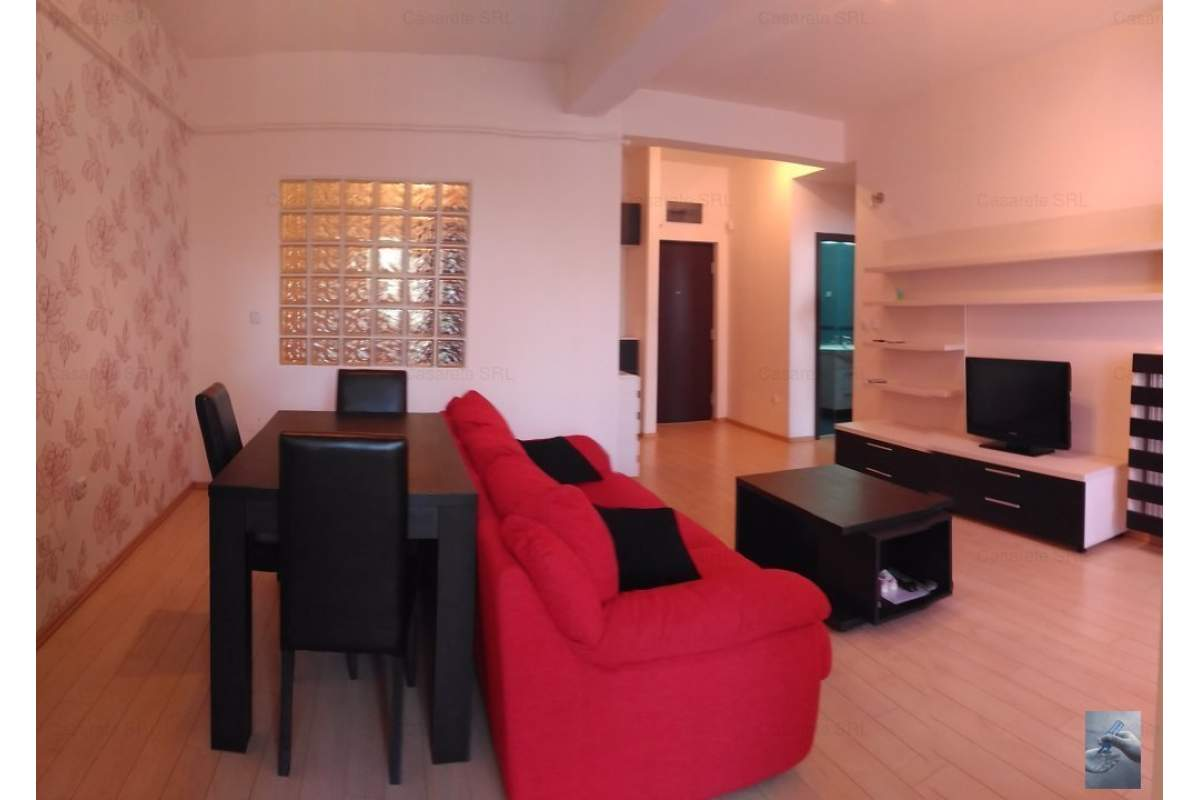 Apartament 2 camere Ared Uta !!!