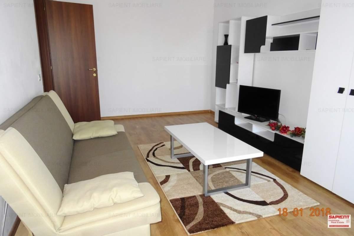 Apartament 2 camere, B-dul Stefan cel Mare, mobilat si utilat