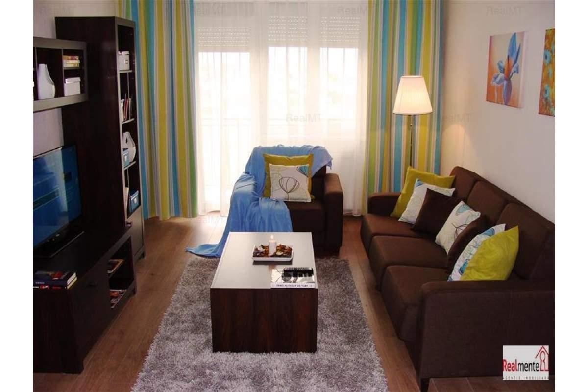 Apartament 2 camere, bloc nou