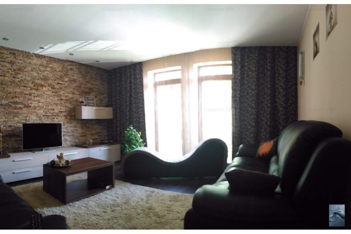 Apartament 2 camere , Boul Rosu