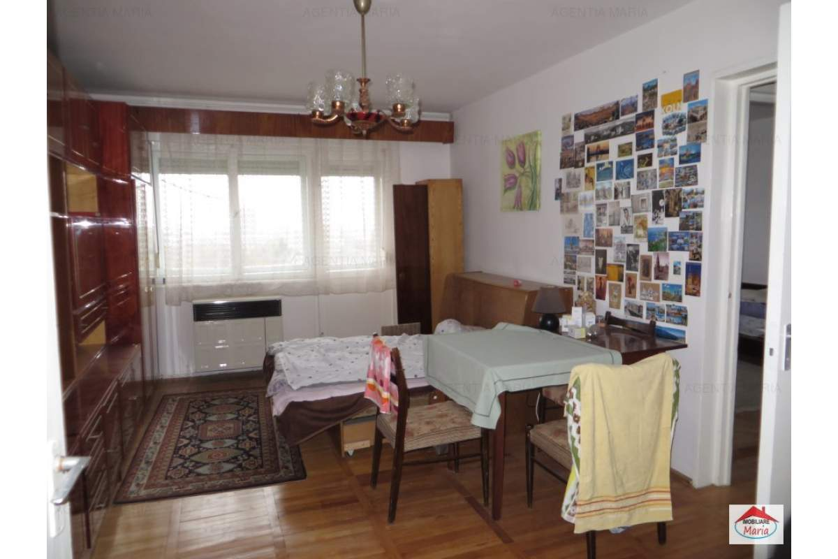 Apartament 2 camere Careiului