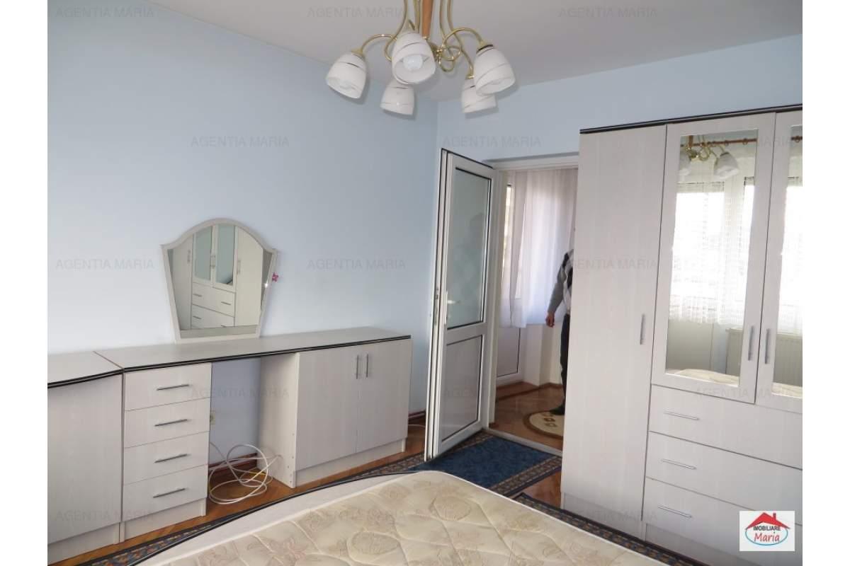 Apartament 2 camere centru, etaj 1