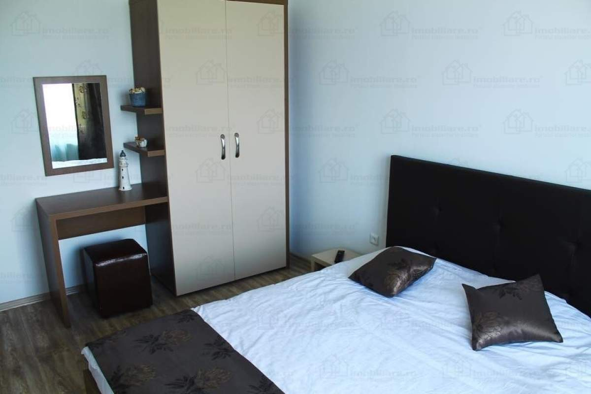 Apartament 2 camere, complet mobilat-utilat, Mamaia, complex Summerland