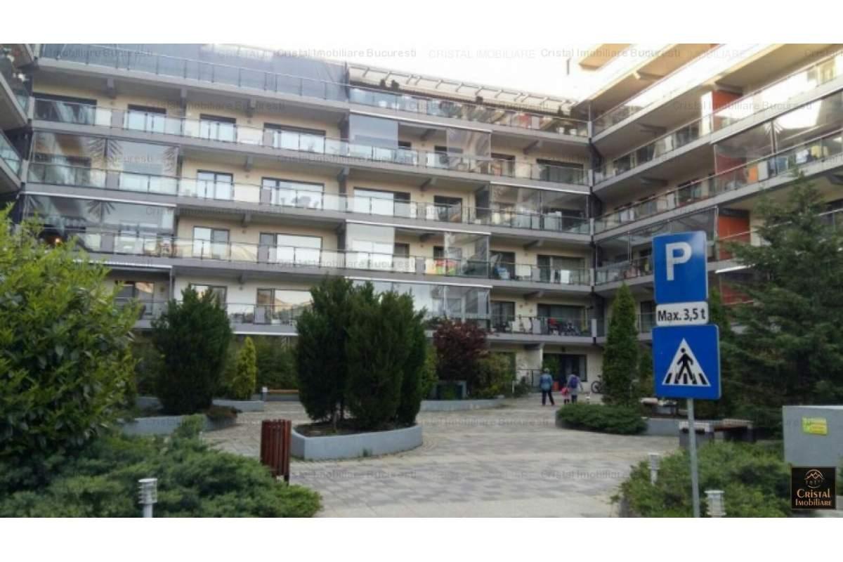 Apartament 2 camere, Complex New Town, Dristor metrou