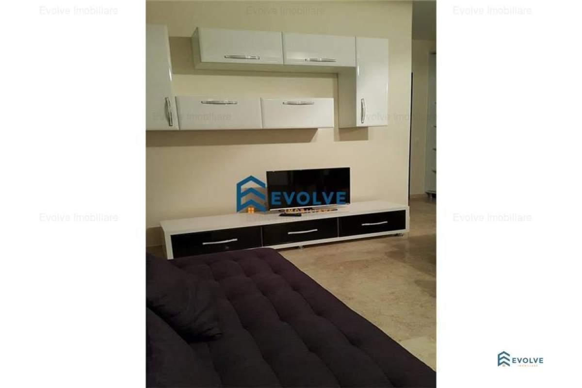 Apartament 2 camere, Copou, Exclusive - Residence