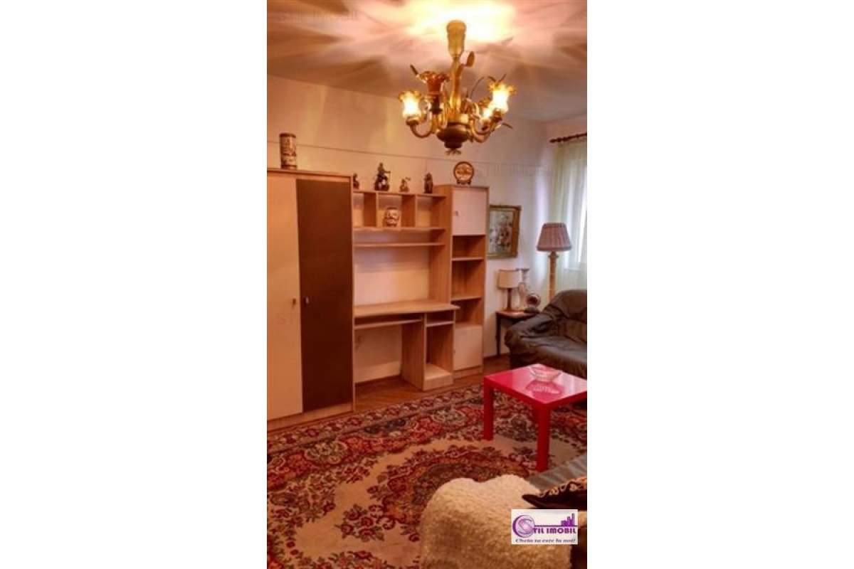Apartament 2 camere Copou Univ Al. I Cuza