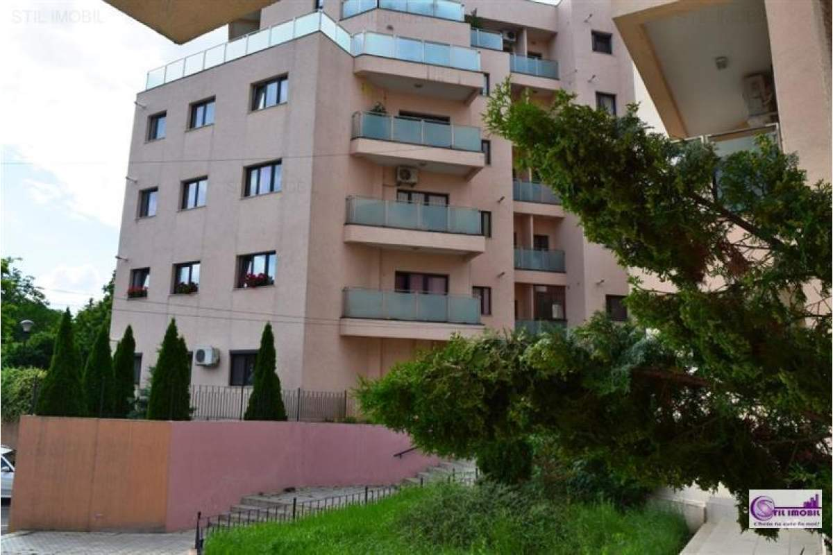 Apartament 2 camere cu terasa Copou