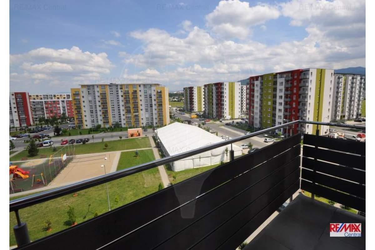 Apartament 2 camere, de inchiriat, Avantgarden 3, Brasov.