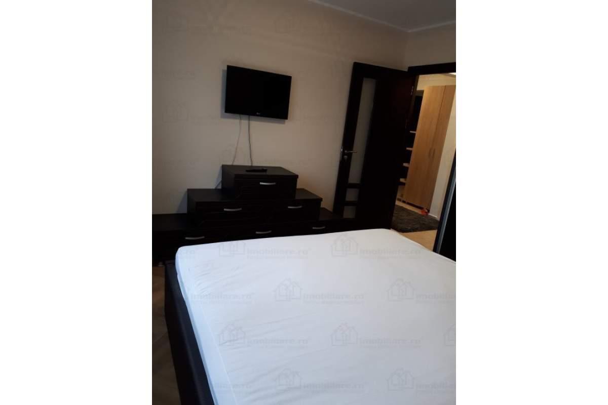Apartament 2 camere de inchiriat in Constanta zona TOMIS NORD - CENTRALA pe GAZ
