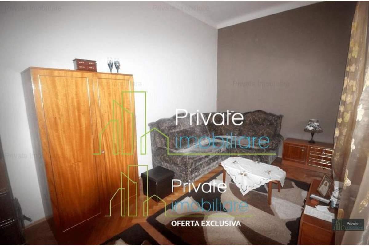Apartament 2 Camere De Inchiriat In Piata Victoriei, Central