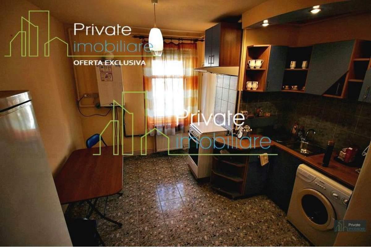 Apartament 2 Camere De Inchiriat In Tg Mures, Zona Tudor