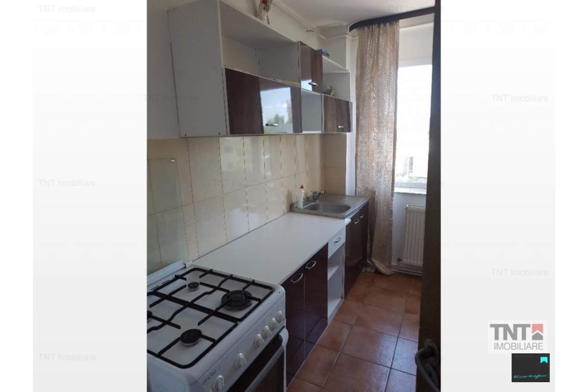 Apartament 2 camere de inchiriat Pd Ros Palas