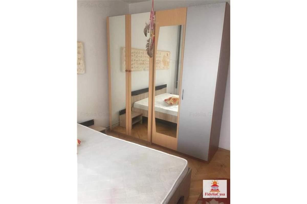 Apartament 2 camere de inchiriat Tatarasi - Oancea,