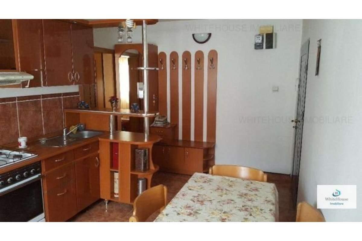 apartament 2 camere de inchiriat zona Han