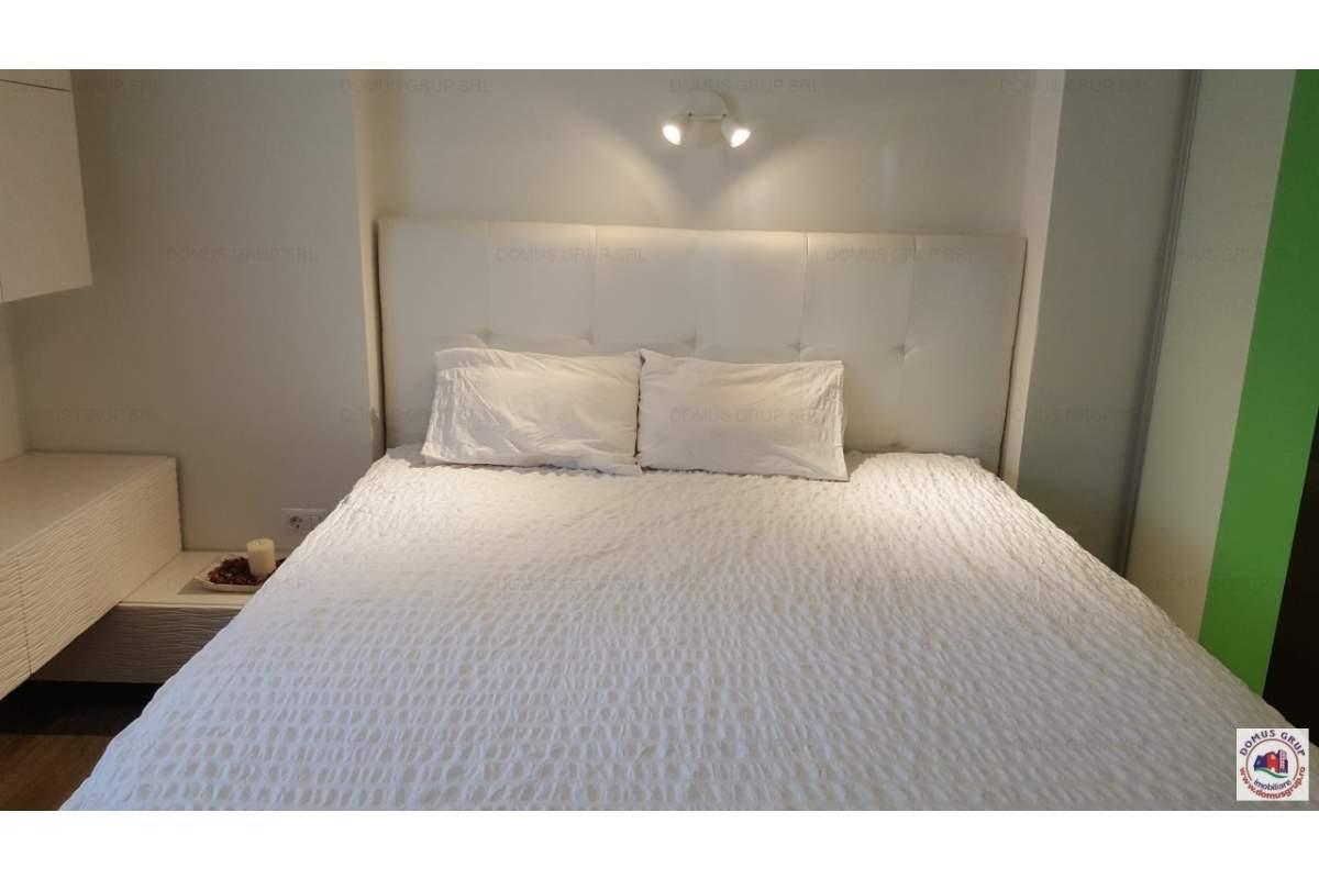 Apartament 2 camere de lux ultracentral