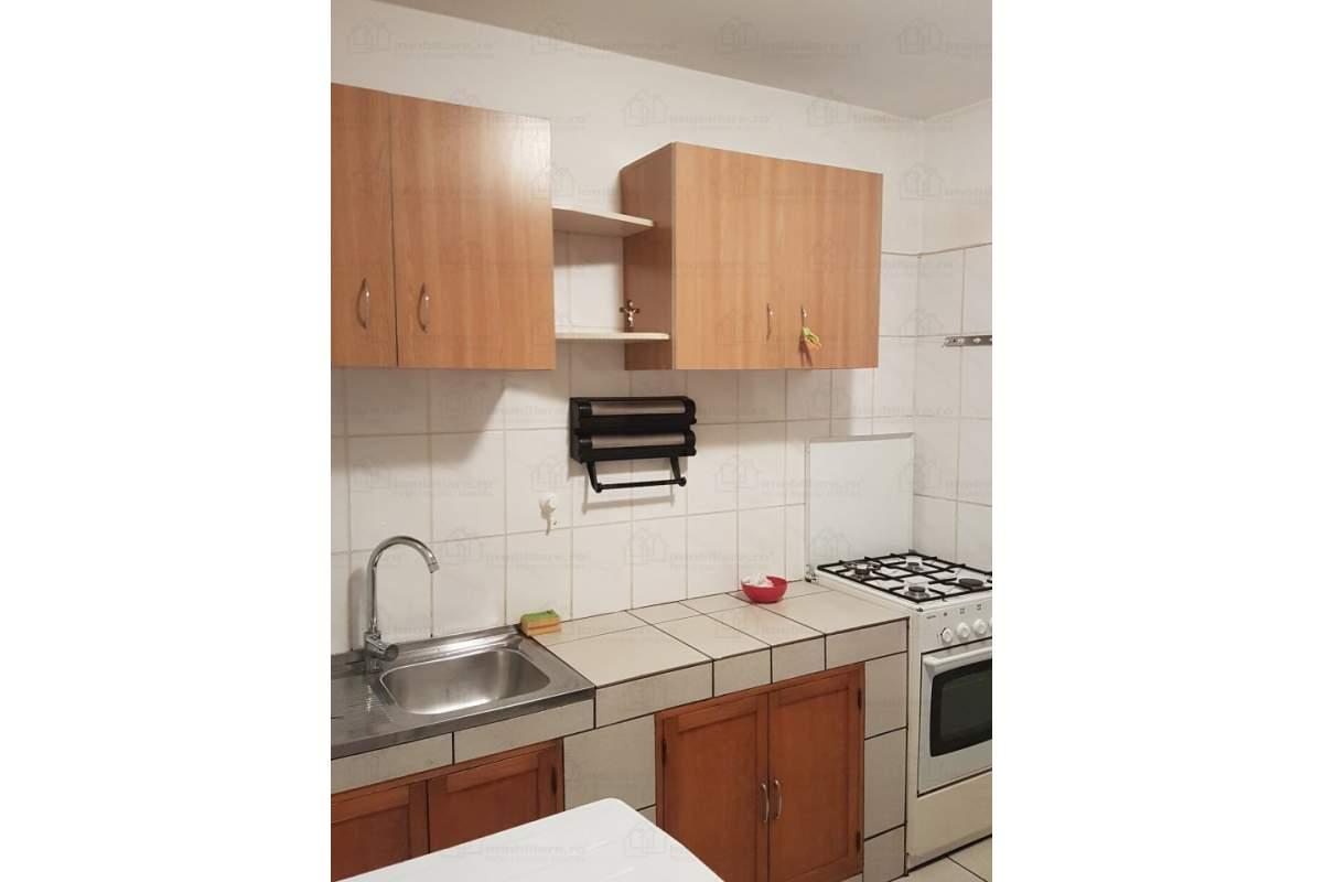 Apartament 2 camere , decomandat, complet mobilat, Inel I