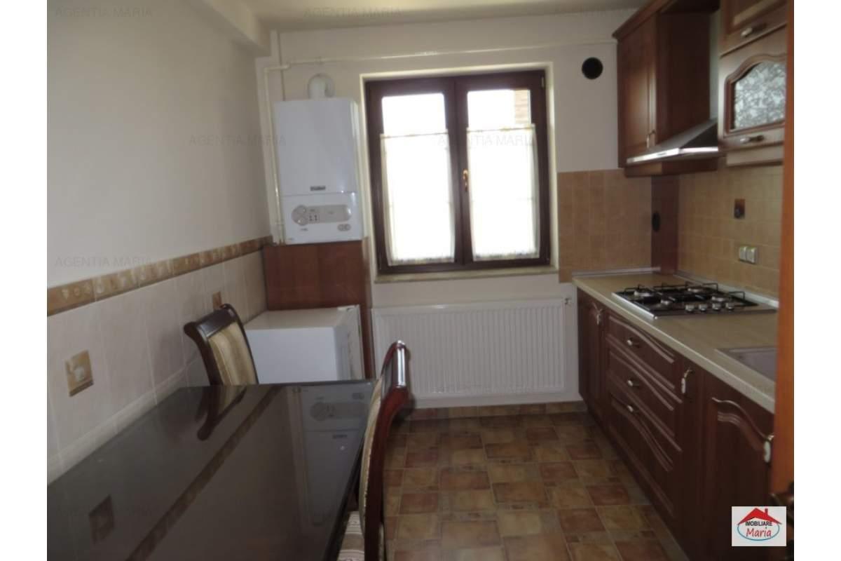 Apartament 2 camere etajul 1, Prima inchiriere !